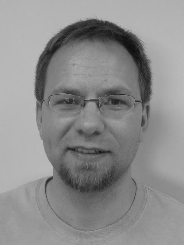 Instructor Patrick